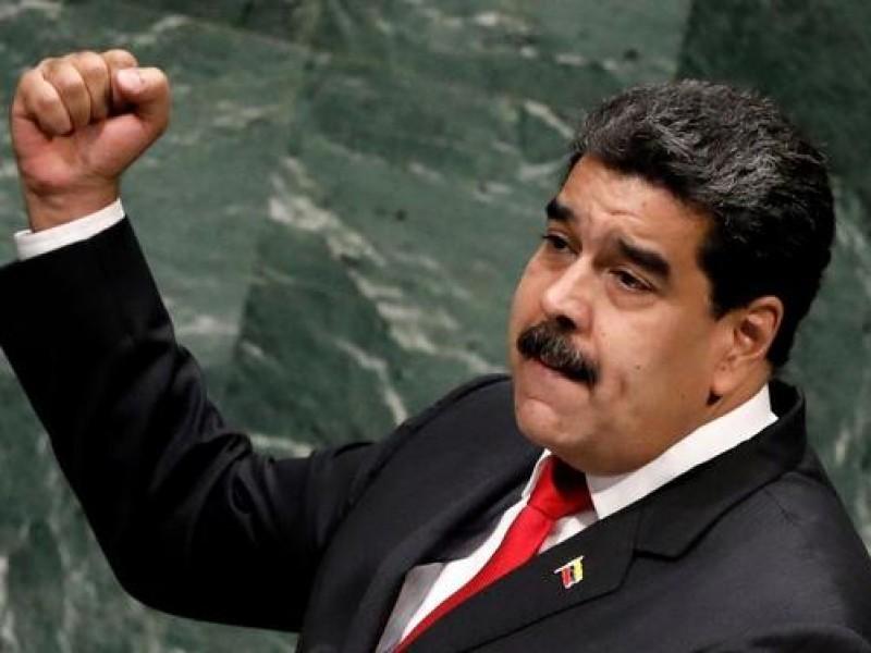 Acusa Venezuela a México de bloqueo en despensas