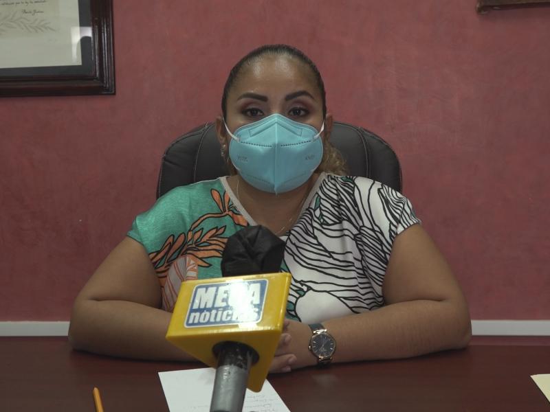 Acusados permanecen detenidos, no hay nexos municipales: Vilma Cortés