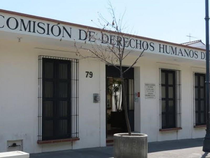 Acusan al presidente CEDH de actos de ilegalidad y opacidad