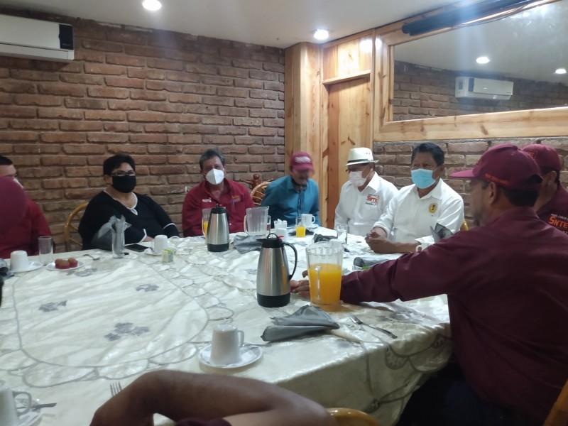 Acusan al PRI por coaccionar el voto en Sinaloa