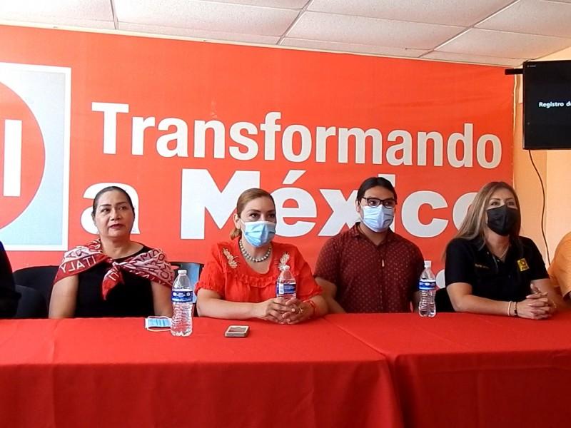 Acusan de violencia política a candidato del PVEM en Nogales
