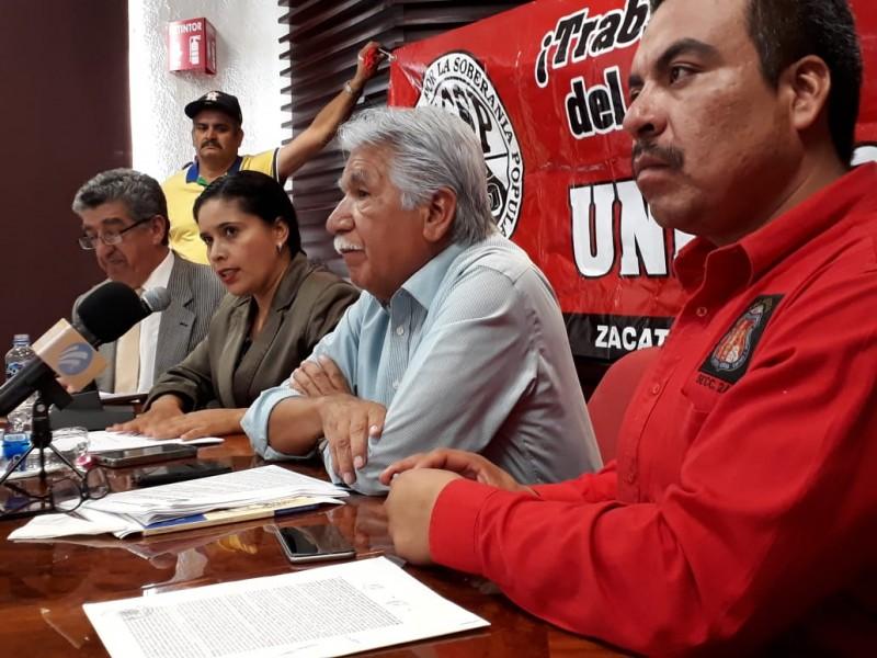 Acusan ilegalidad en reapertura de mina San Martín