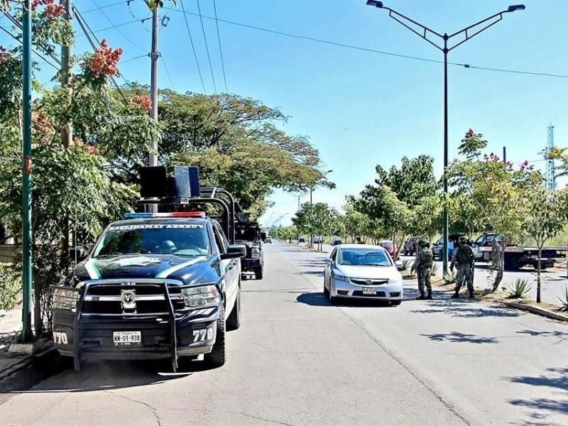 Acusan rompimiento Tamaulipas-Ejército