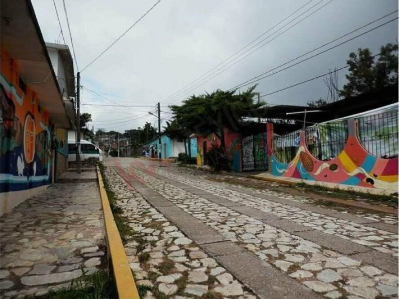 Adelante Plan de Regeneración Urbana en Copoya