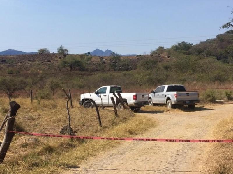 Además de policías colimenses, dos civiles también están desaparecidos