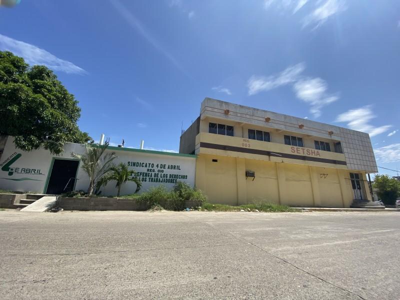 Adeuda ayuntamiento alrededor de 18 MDP a sindicatos