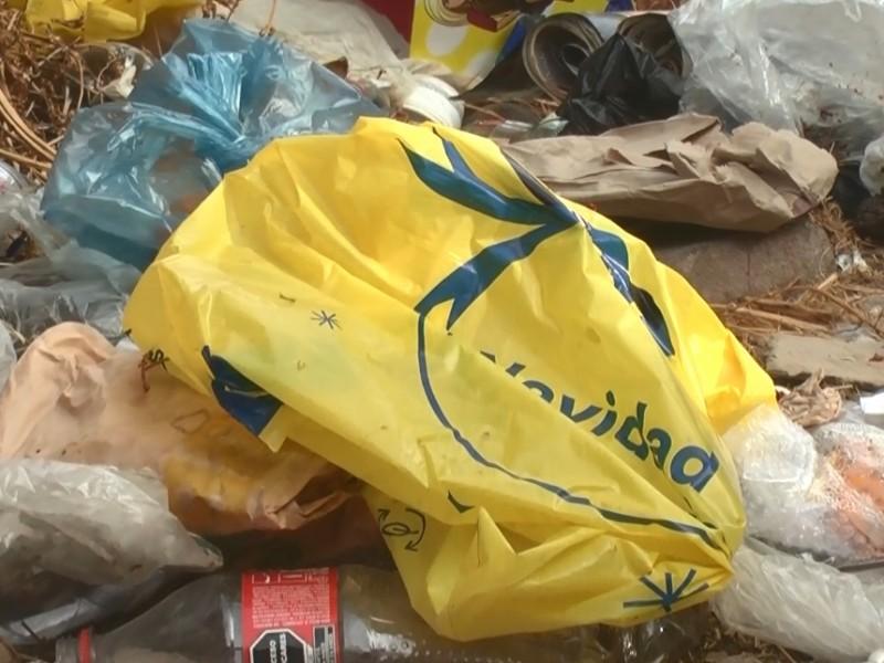 Adiós a los plásticos en Zacatecas a partir de julio
