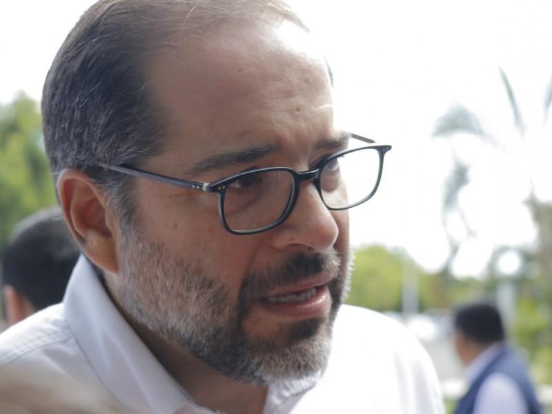 Administración de Ignacio Peralta con mayor desabasto de medicamentos