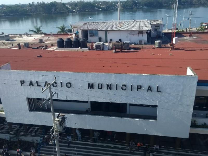 Administraciones municipales anteriores omitieron pago de jubilaciones