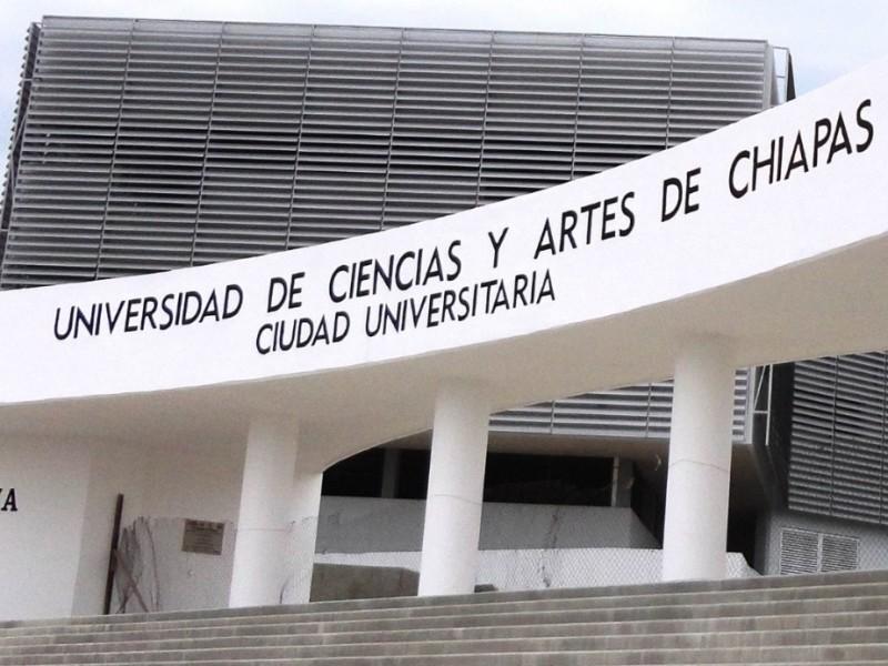 Administrativos Unicach podrían irse a huelga en 10 días