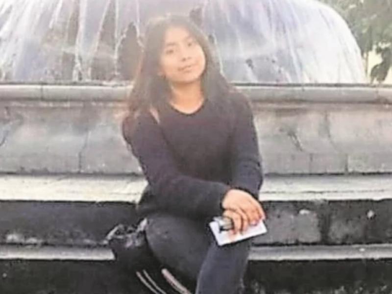 Adolescente de 15 años, presunto asesino de Nazaret