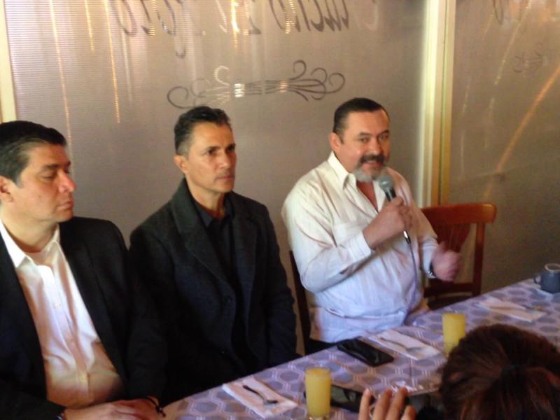 Adolfo Ríos y Morena reconocen sentencia TRIFE