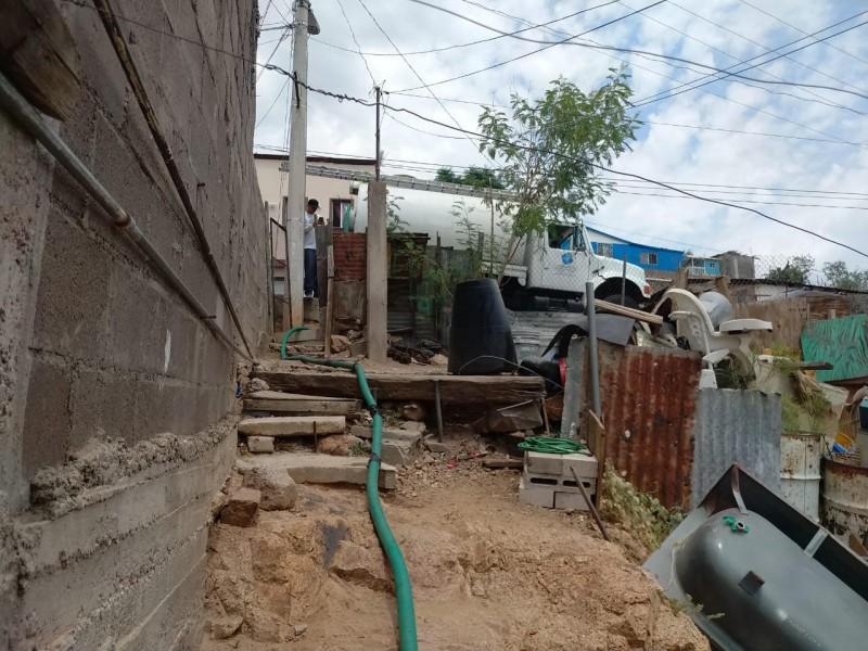 Adquieren camiones cisternas para afrontar abastecimiento de agua