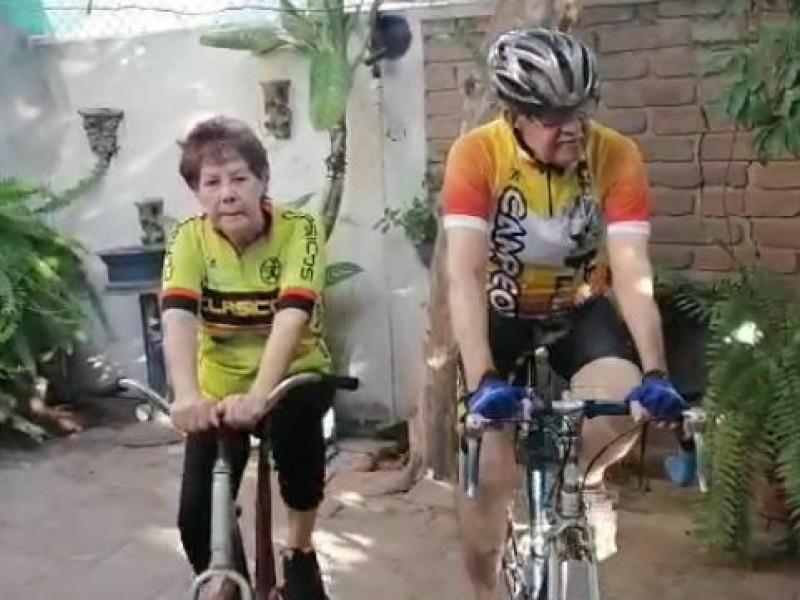 Adultos mayores ya no