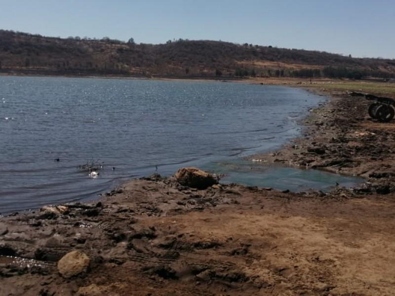 Advierte gobernador de inminente emergencia en Jalisco por sequía