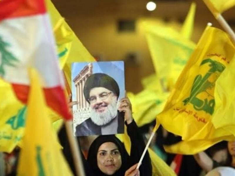 Advierte Hezbollah de inicio de represalias contra EU