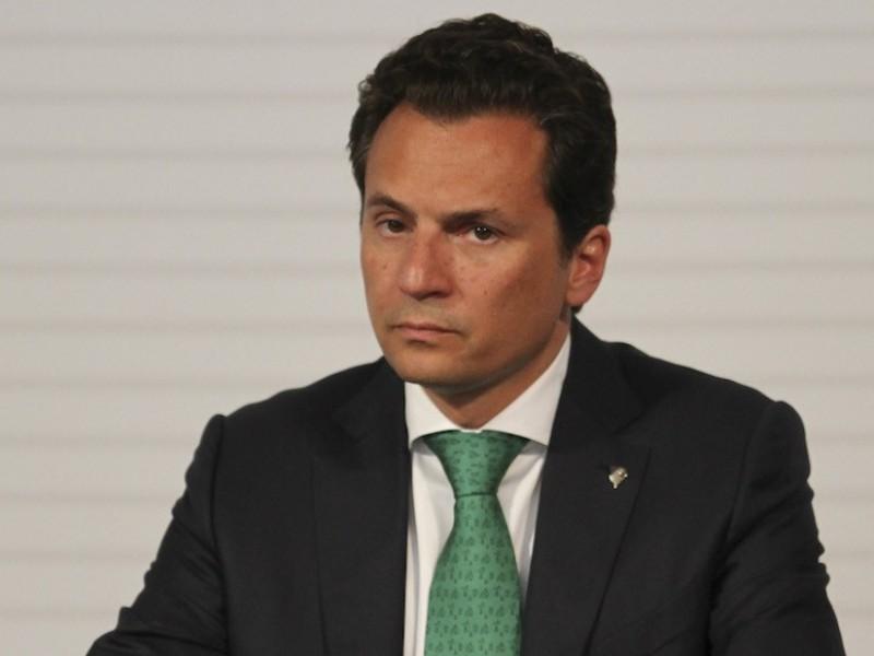 Advierte Lozoya que revelará saqueo de Pemex