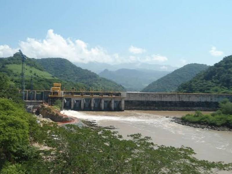 Advierte PC no cruzar El Jileño por desfogue de presa