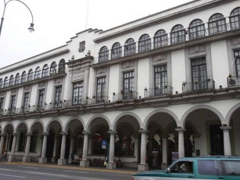 Advierte regidor fuertes recortes presupuestarios en Xalapa
