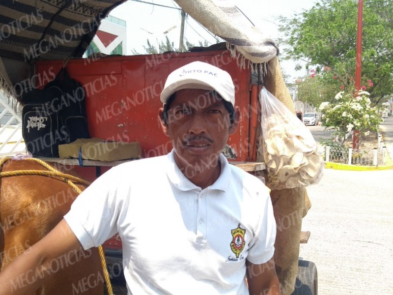 Advierten bloqueo carretero en Juchitán