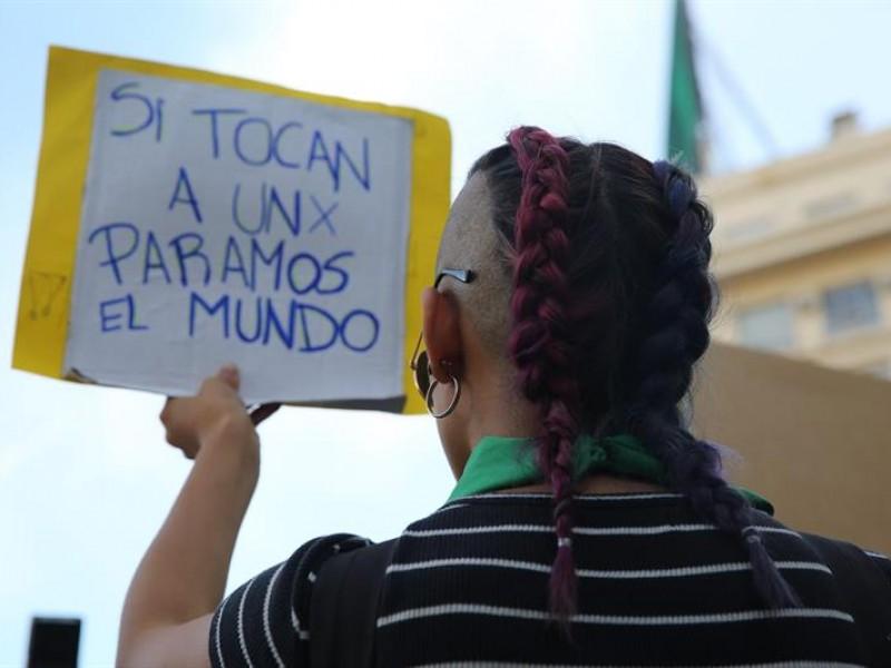 Advierten empeoramiento de D.D.H.H. en latinoamérica