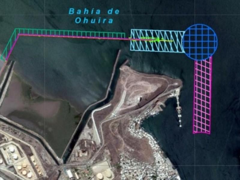 Advierten ribereños no permitirán construcción de terminal portuaria