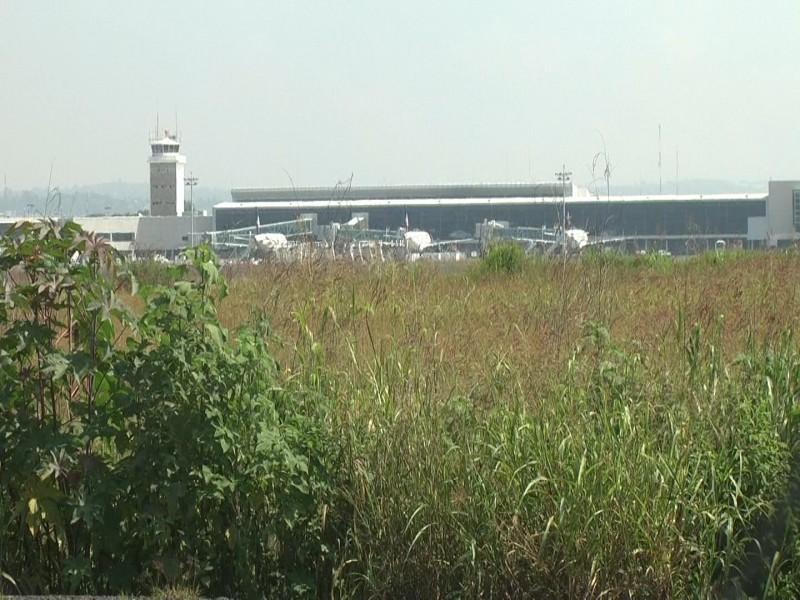 Aeropuerto de Guadalajara, en conflicto desde 1951