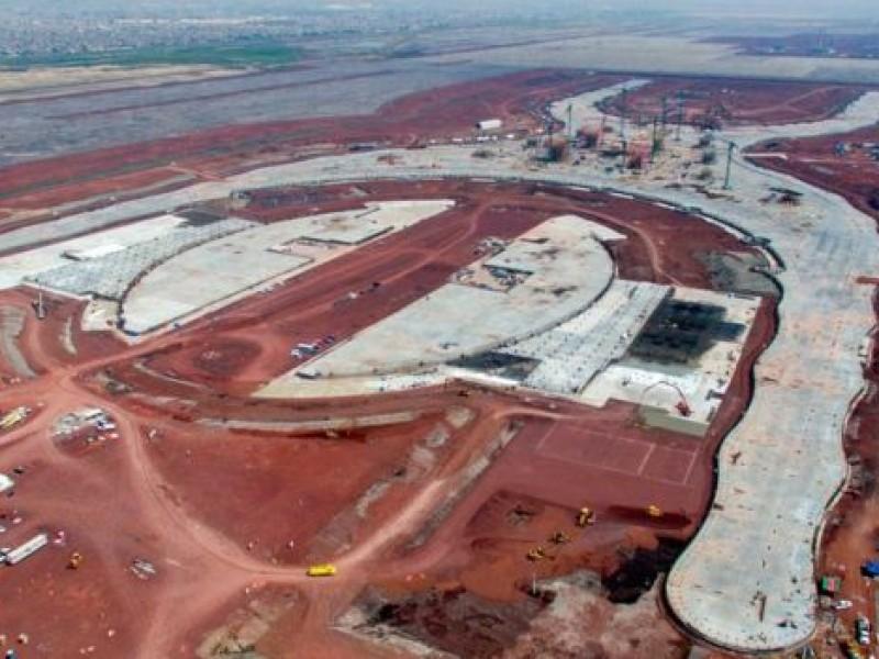 Aeropuerto de Santa Lucía tendrá administración especializada
