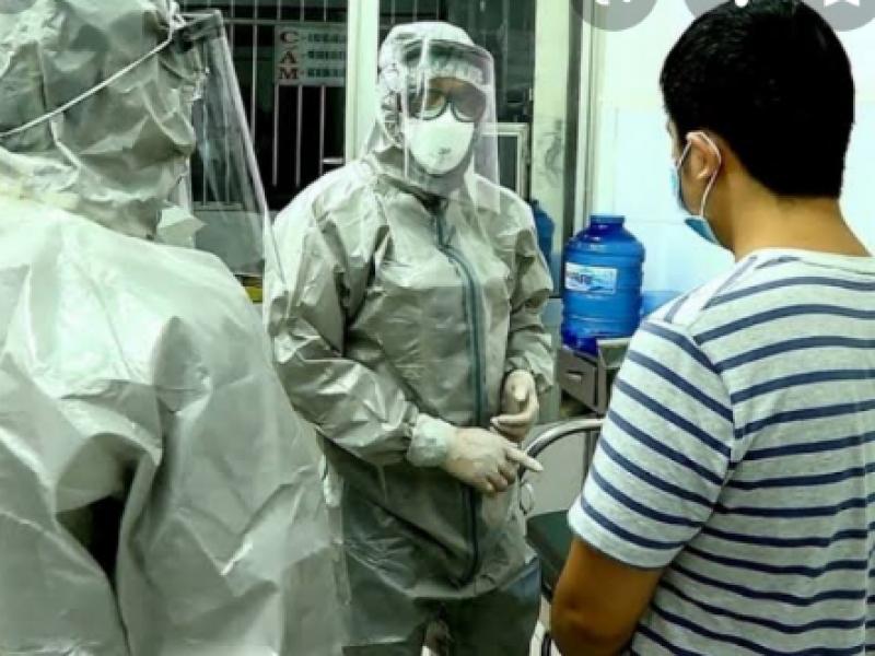 Aeropuerto sin filtro sanitario en carga ante Coronavirus