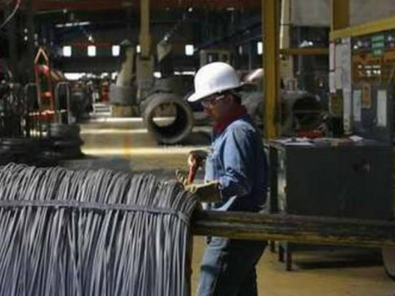 Afecta a constructores, arancel al acero