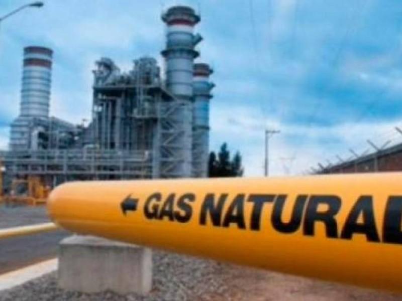 Afecta a plantas manufactureras de Sonora, crisis de gas natural
