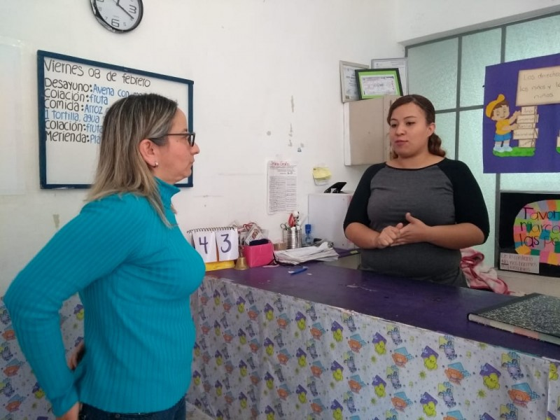 Afecta recorte de Sedesol a estancias infantiles Laguneras