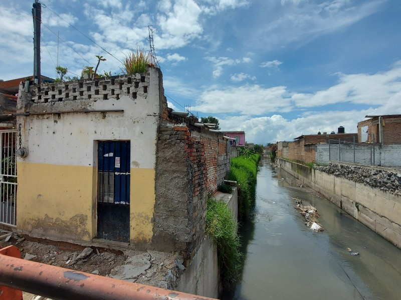 Afectados por las inundaciones en Tlaquepaque sólo han recibido despensas