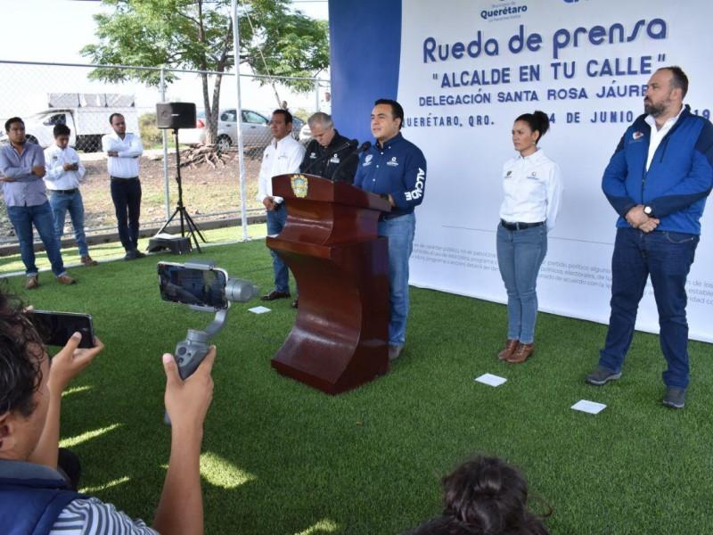 Afirman autoridades que revisaran a detalle administración municipal