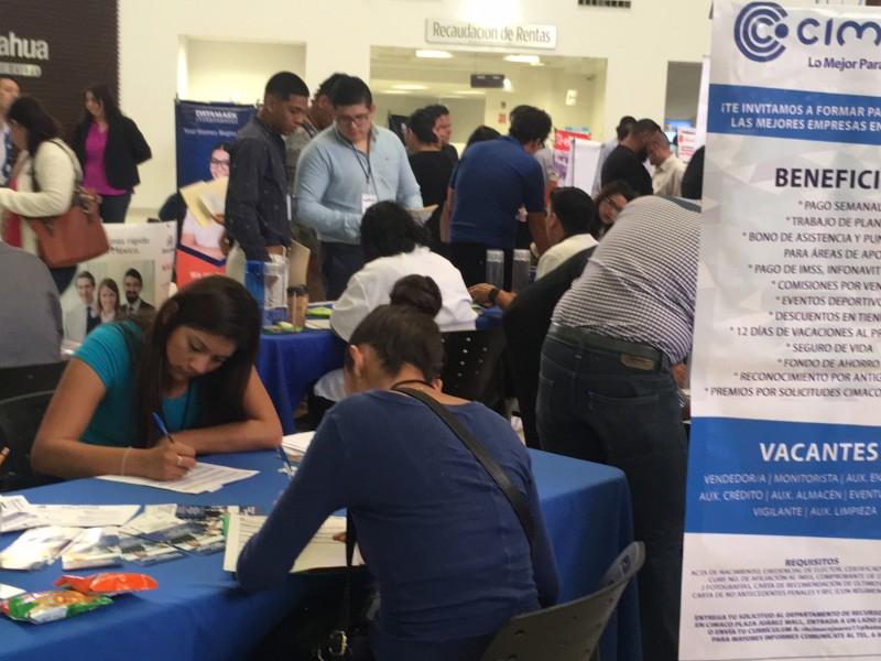 Afirman generación de empleo en Coahuila