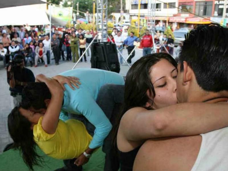 Agárrense: Ecatepec, el lugar más infiel del mundo