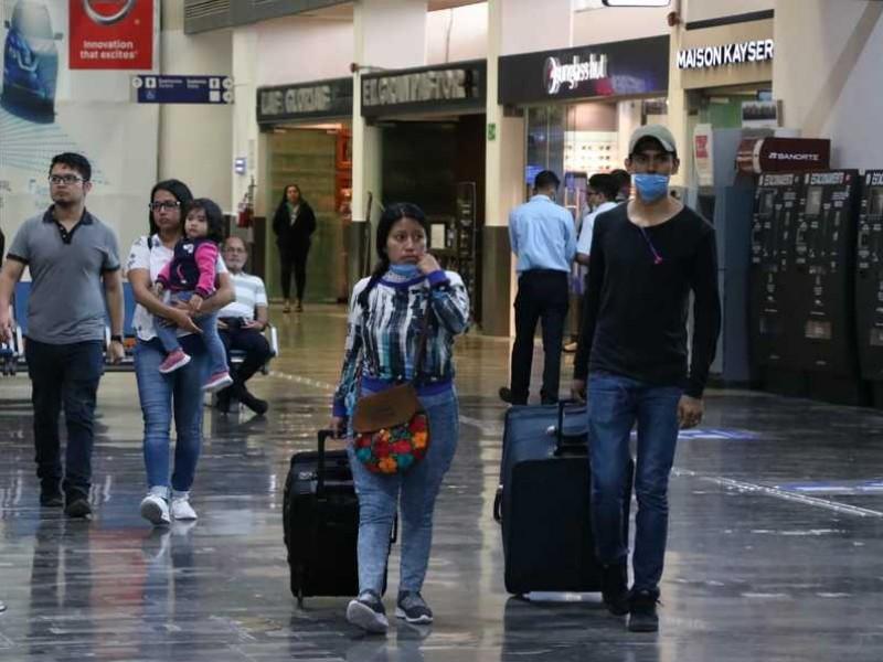 Agencias de viaje activas en un 80%