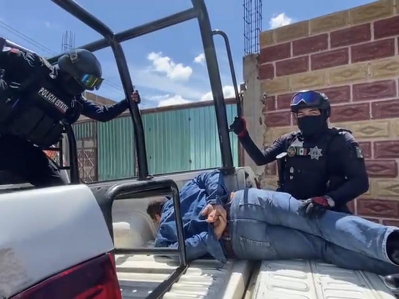 Agente municipal de El Castillo sería liberado este jueves