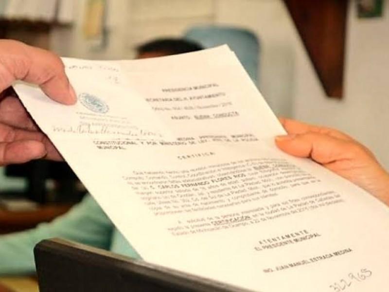 Agilizarán cartas de no antecedentes penales a migrantes