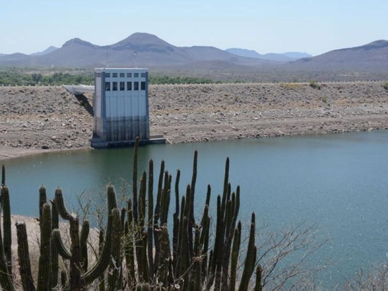 Agosto 2020, es el más seco desde 2003