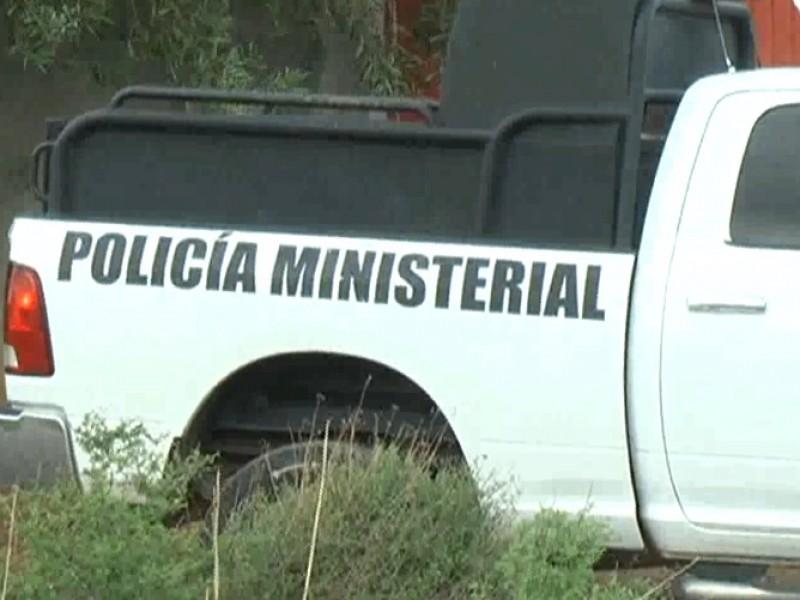 Agreden a Policías de Investigación en Pánfilo Natera
