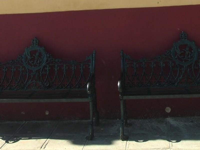 Agresión directa entre dos particulares en Jerez