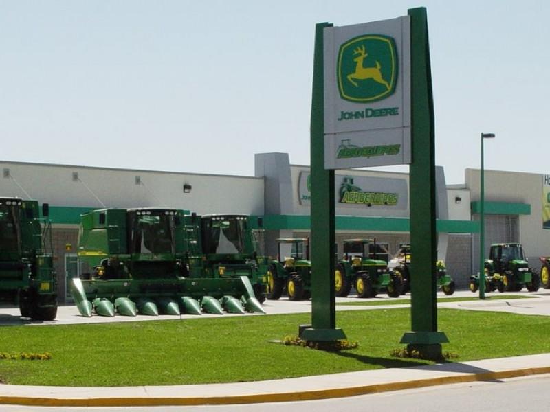 Agroequipos del Valle, invita a sector agropecuario a ExpoCeres2021