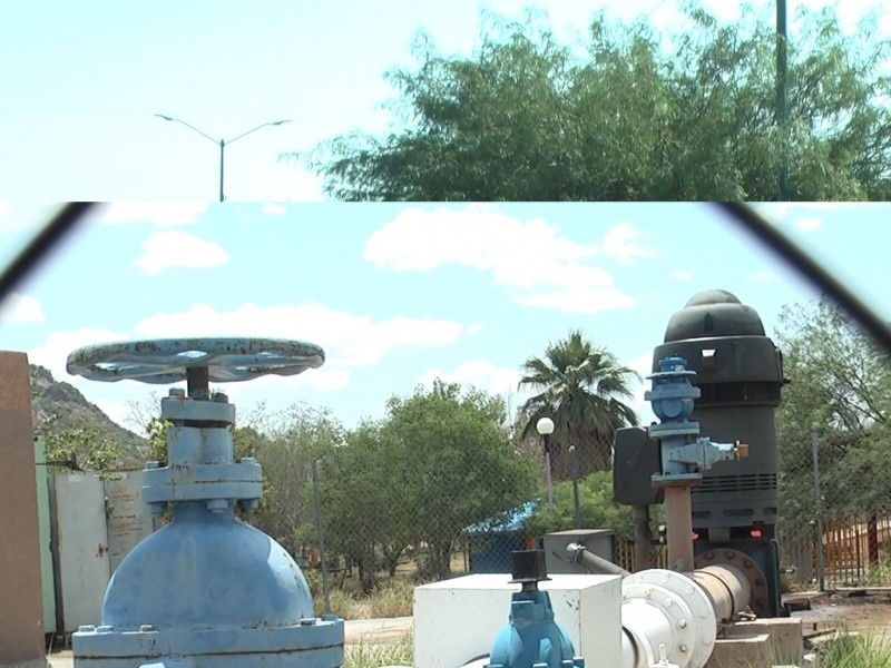 Agua de Hermosillo no se privatizará