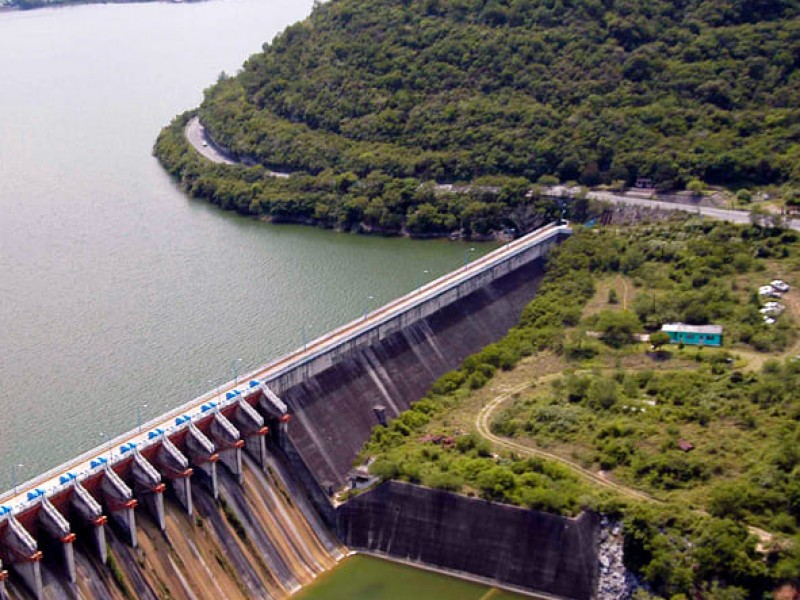 Agua Saludable para La Laguna garantizará suministro hasta 2045