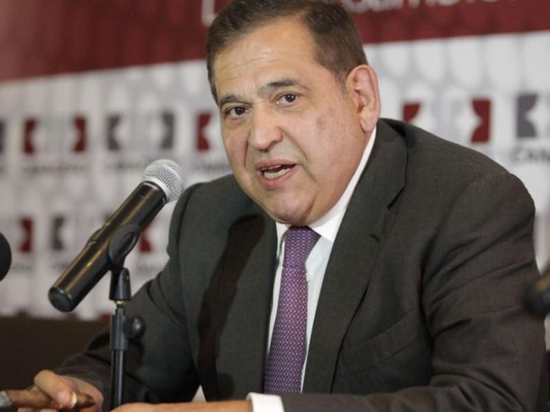 AHMSA declararía en bancarrota a subsidiaria por deuda con Pemex