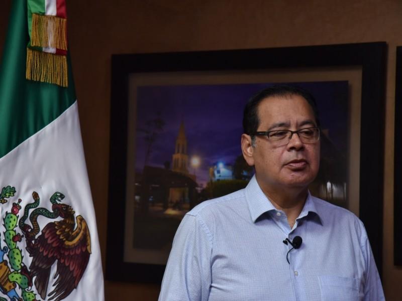 Ahora el alcalde de Cajeme exige se libere la carretera internacional
