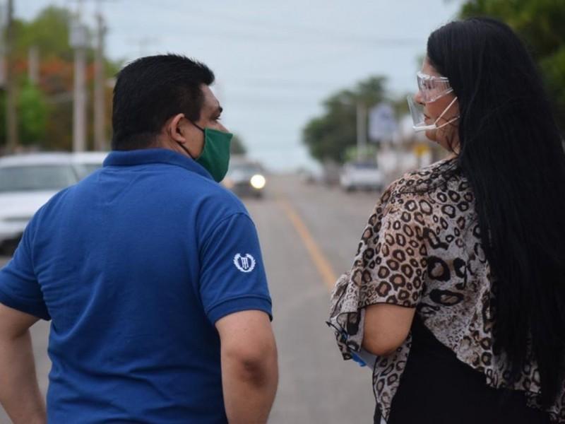 ¡Ahora es ella! 'Chayito' Quintero solicita Juicio Político contra regidores