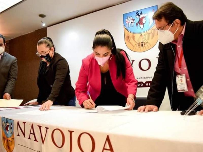 ¡Ahora sí! Navojoa refuerza sus medidas contra el COVID-19