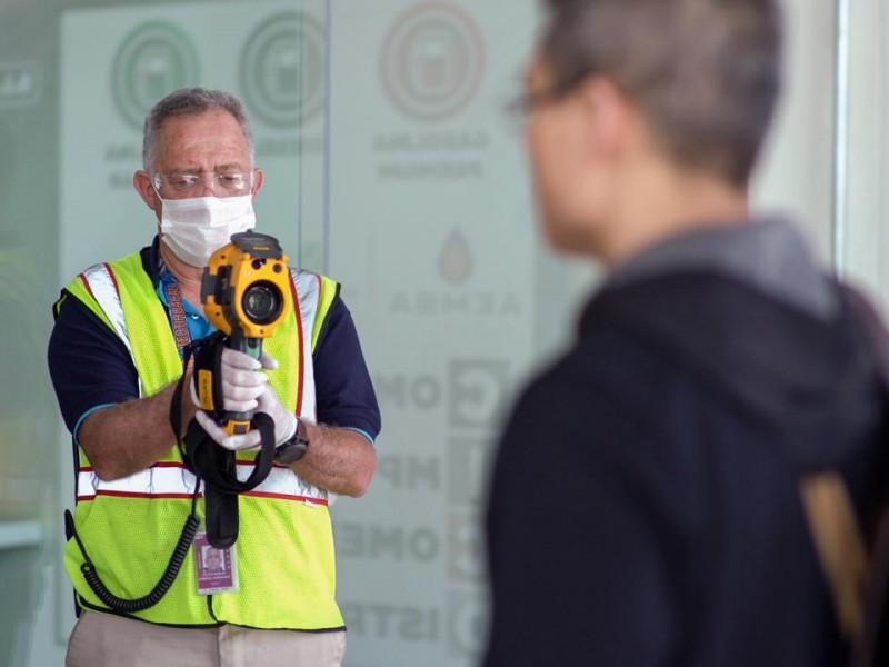 AIQ atiende medidas para evitar contagio de COVID-19